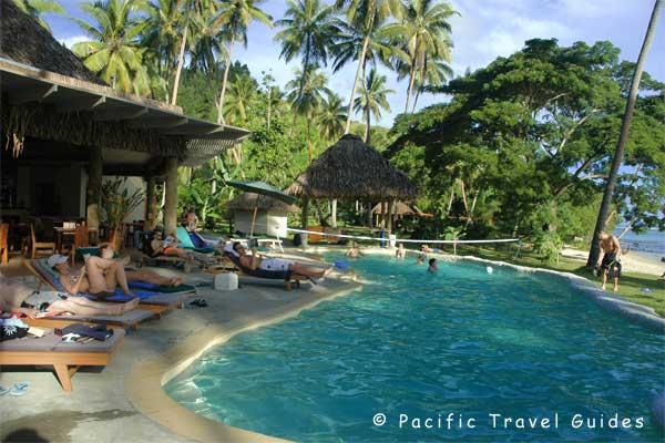 Mango Bay Resort Fiji Islands Beautiful Pacific Holidays
