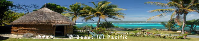 picture of Chez Ihage Huts, We, Lifou, Loyalty Islands
