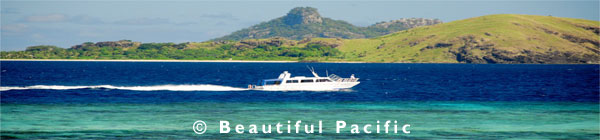 cruises south pacific islands