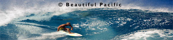 surfing holidays south pacific islands