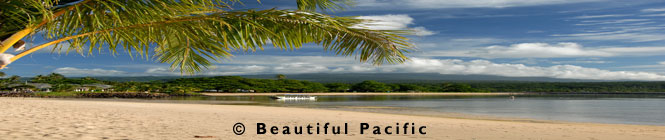picture of Savaii Lagoon Resort