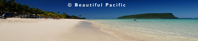 picture of Taufua Beach Fales, Upolu Island